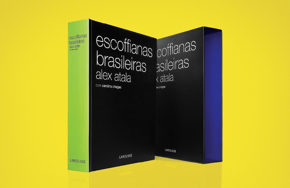escoffianas brasileiras